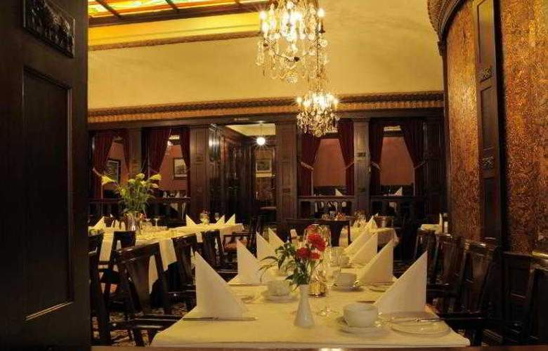 Best Western Hotel Eggers - Hotel - 10