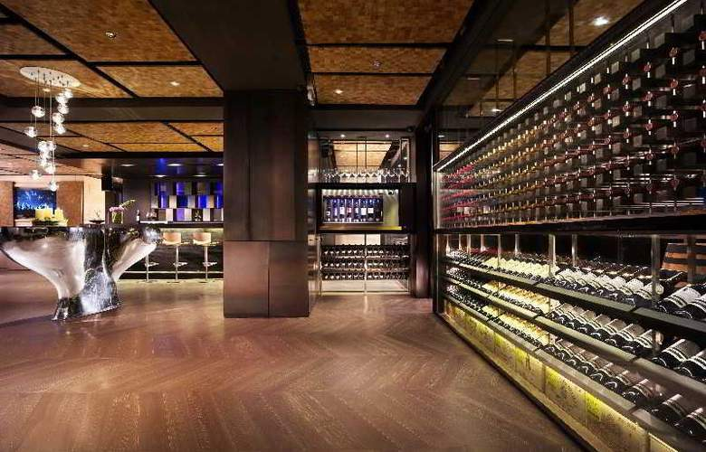Nathan Hotel - Bar - 9