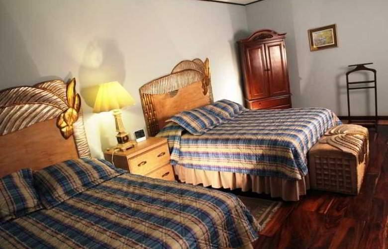 Portal del Angel Hotel - Room - 2