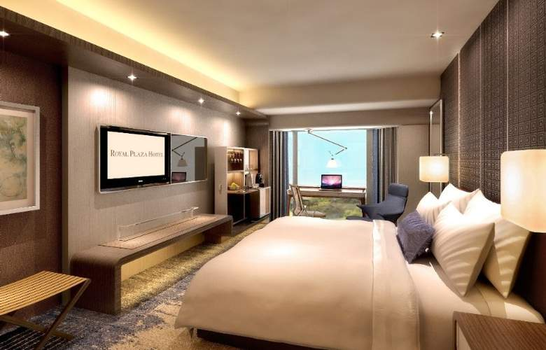 Royal Plaza - Room - 10