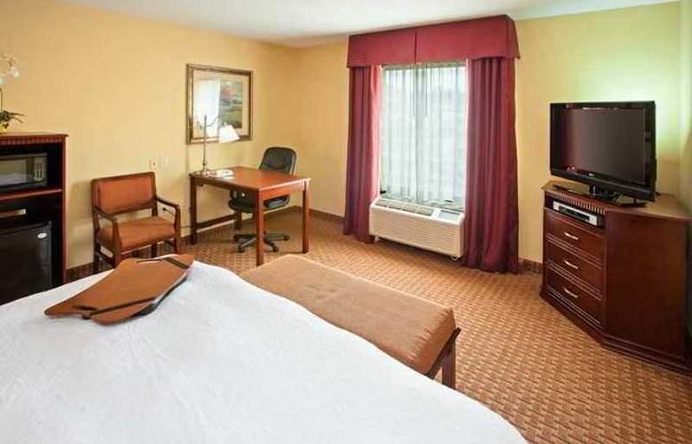 Hampton Inn Chattanooga-North - Hotel - 3