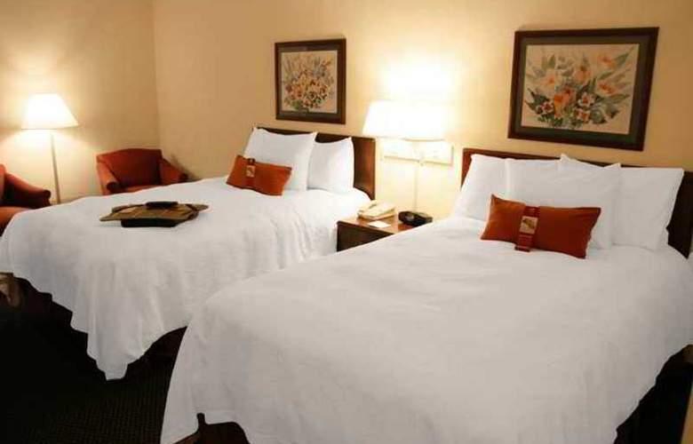 Hampton Inn High Point - Hotel - 1
