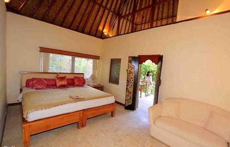 Puri Saraswati Bungalow - Room - 7
