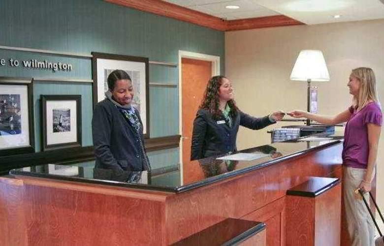 Hampton Inn Wilmington-University Area/Smith - General - 0