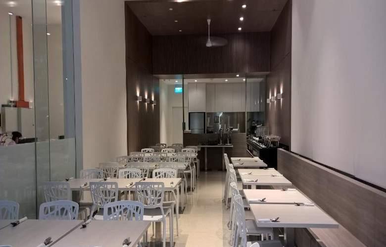 Summer View - Restaurant - 16