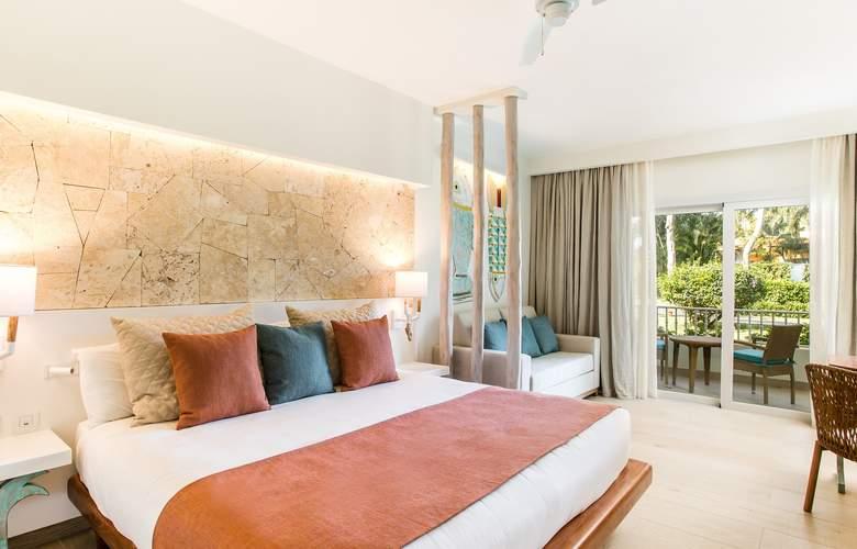 Iberostar Hacienda Dominicus - Room - 35