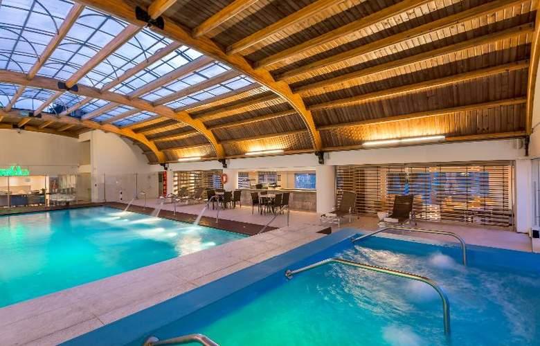 Casa Dann Carlton Bogota - Pool - 3