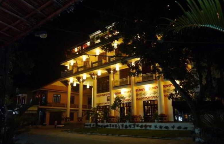 An Phu Hotel - General - 2