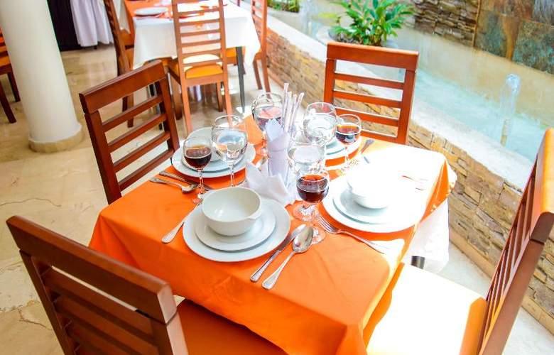 Playa Club - Restaurant - 21