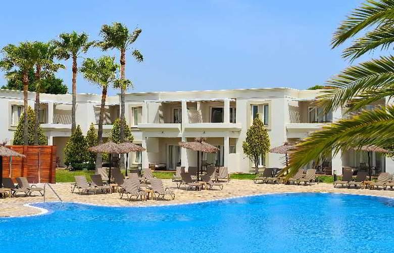 Vincci Costa Golf - Hotel - 8