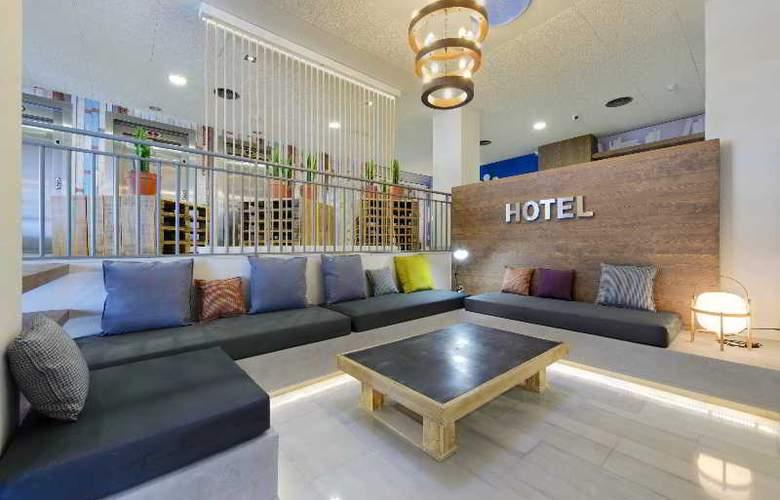 Tryp Madrid Airport Suites - General - 8