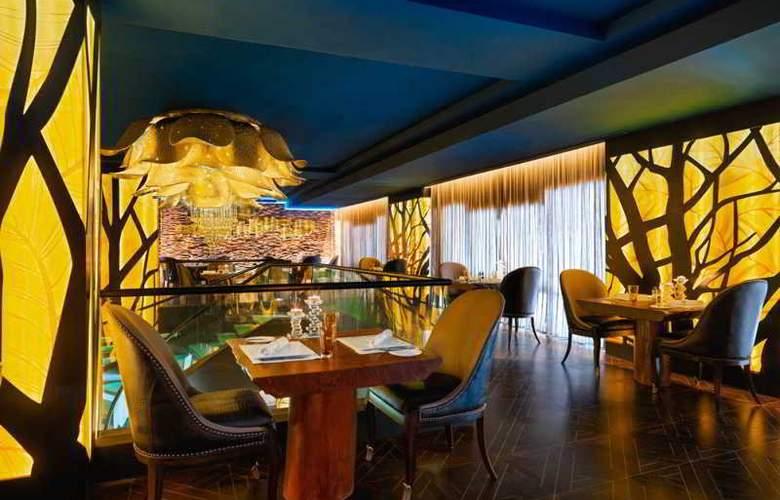 Jumeirah Messilah Beach Hotel & Spa - Restaurant - 28
