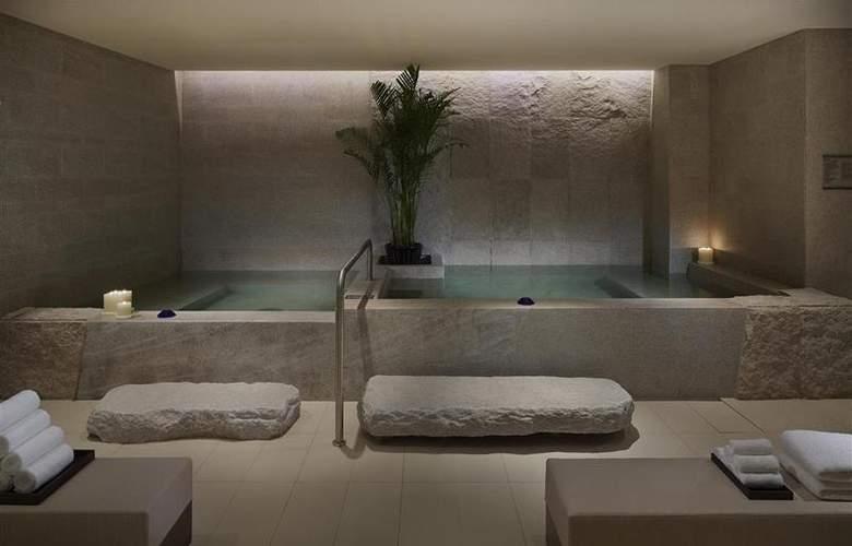Hyatt Regency Qingdao - Hotel - 8