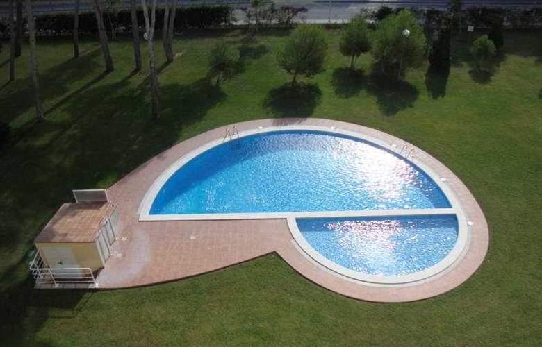 Agua/Golden Pineda - Pool - 3