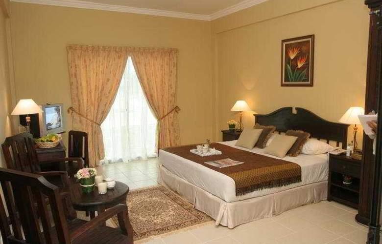 Merang Suria Resort - Room - 3
