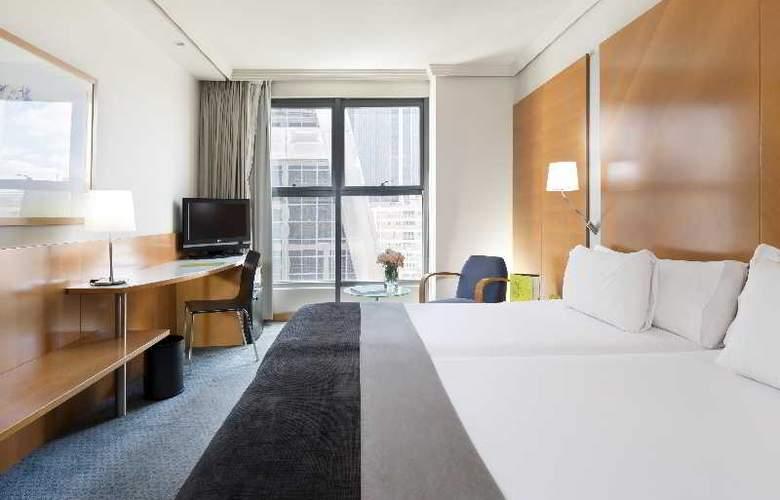 Exe Plaza - Room - 9