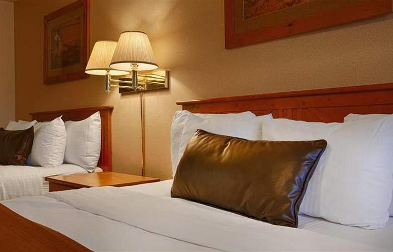Best Western Ruby's Inn - Room - 81