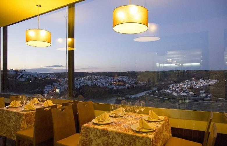 Mirador de Montoro - Restaurant - 7
