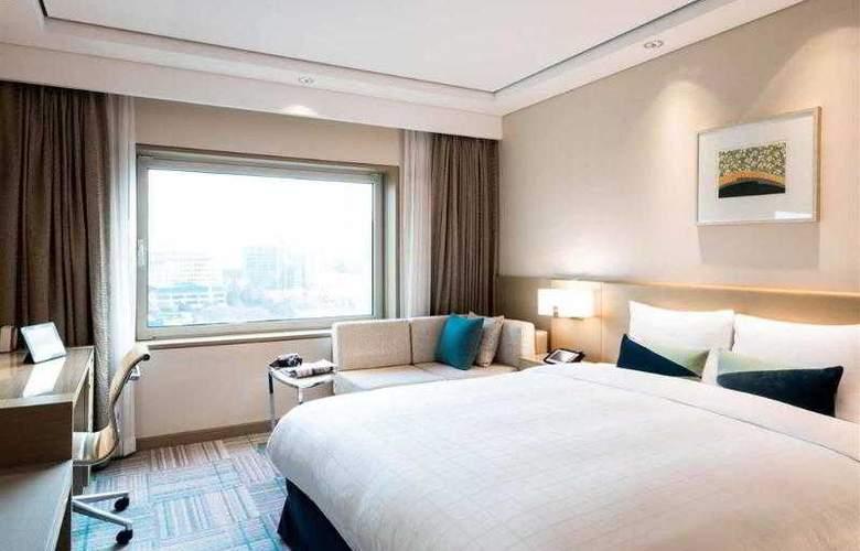 Novotel Ambassador Seoul Gangnam - Hotel - 23