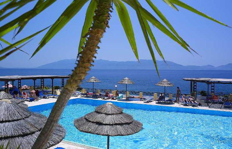 Dimitra Beach - Pool - 4