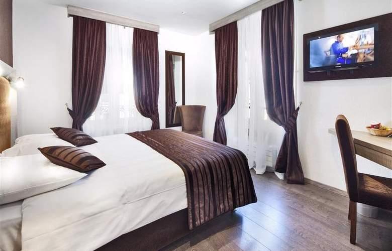 Best Western Strasbourg - Room - 20