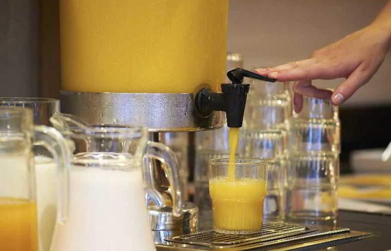 Bastion Hotel Nijmegen - Restaurant - 7