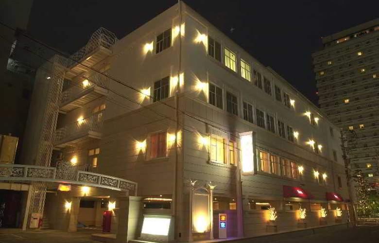 Hotel Fine Garden Jyuso - Hotel - 0
