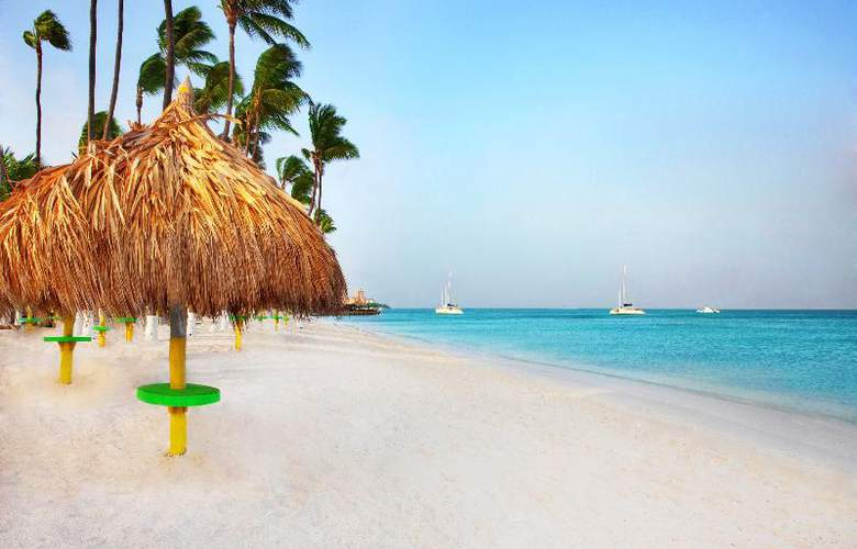 Holiday Inn Resort Aruba - Beach - 31