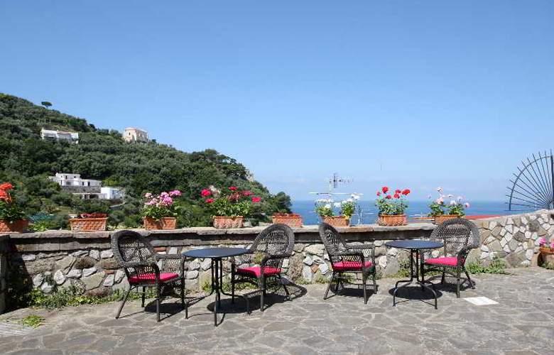 San Francesco Relais - Hotel - 8