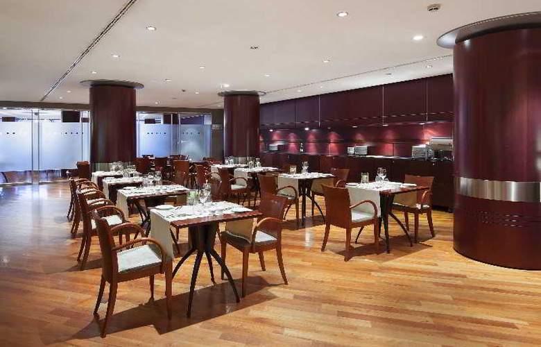 NH Napoli Panorama - Restaurant - 37