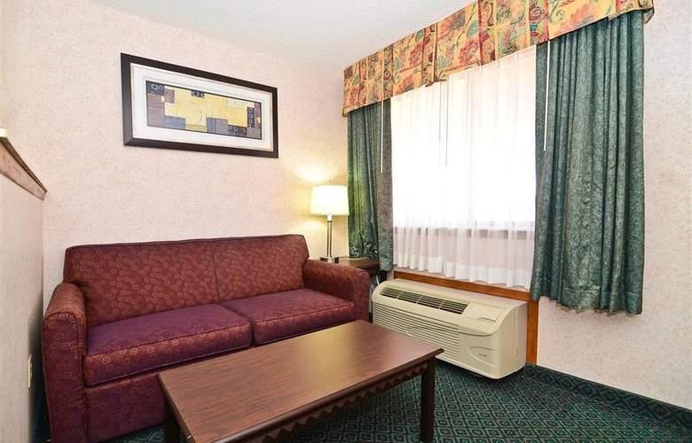 Best Western Sunland Park Inn - Room - 91
