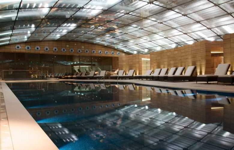 Lucknam Park - Pool - 2