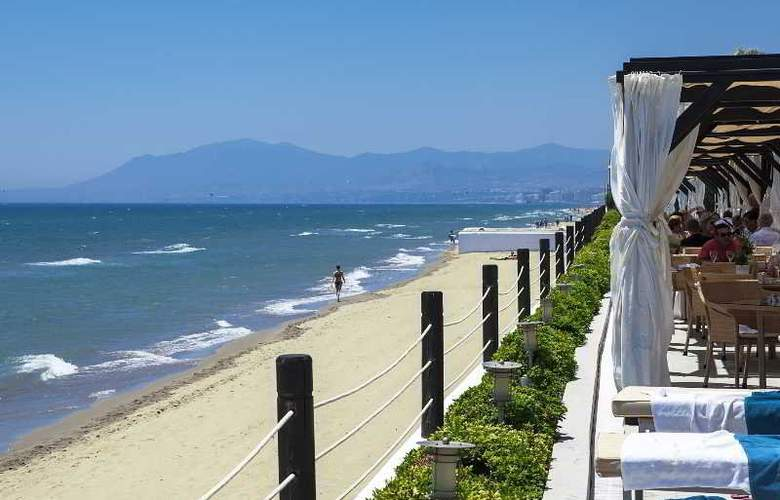 Los Monteros hotel and Spa - Beach - 33