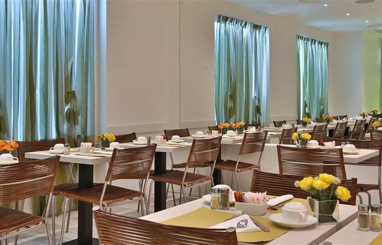 C-Hotels Atlantic - Restaurant - 5
