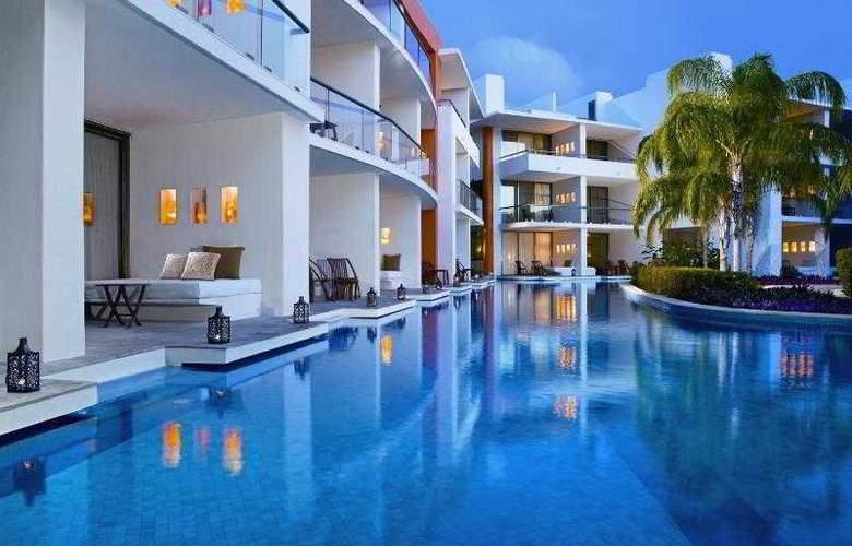 Secrets Aura Cozumel - Hotel - 9