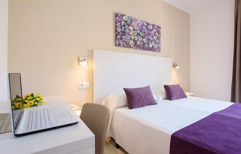 Flor Los Almendros Hotel - Room - 12