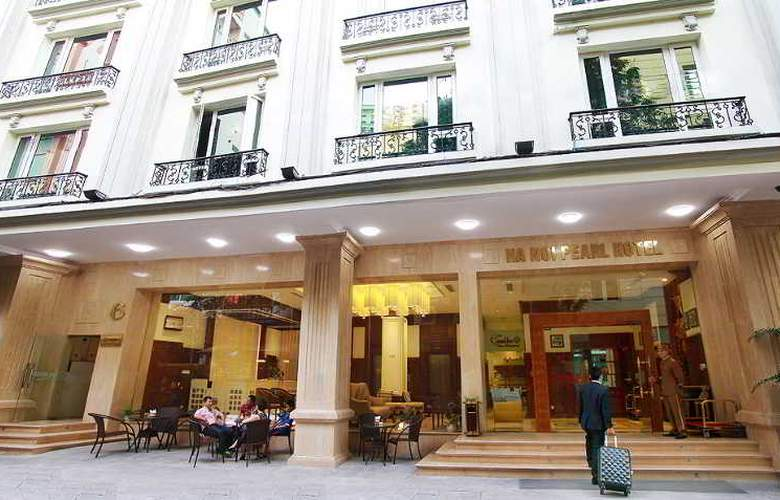 Hanoi Pearl Hotel - Hotel - 0