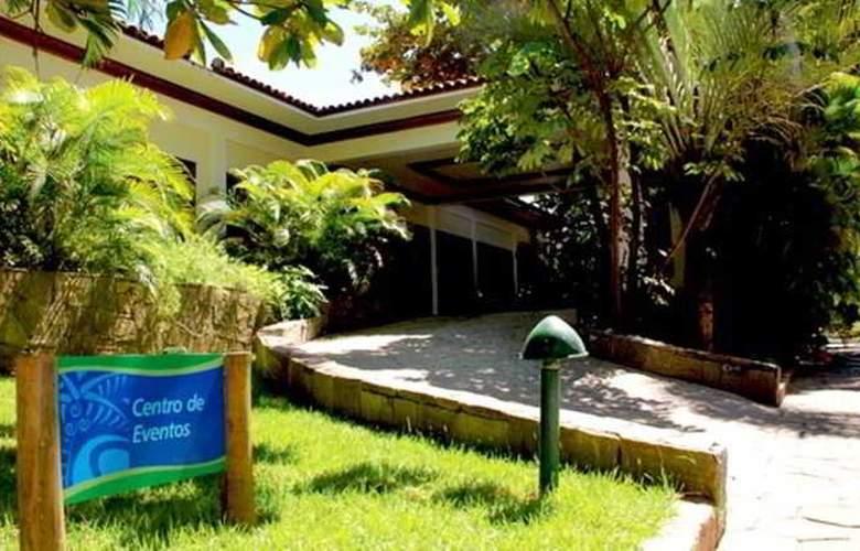 Jatiuca Resort Suites - Hotel - 5
