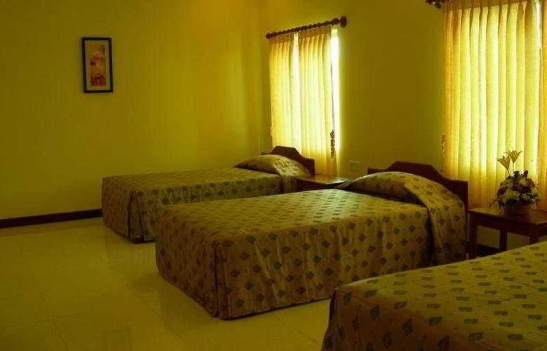 Angkor Deluxe Inn Hotel - Room - 4