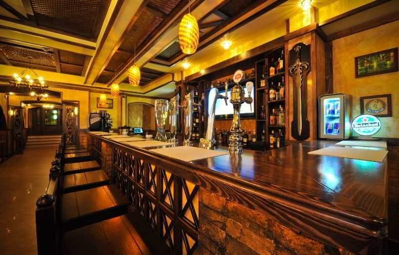 Du Port hotel - Bar - 3