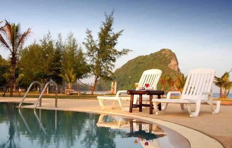 Siam Society Beach Resort @ Bangburd - Pool - 10