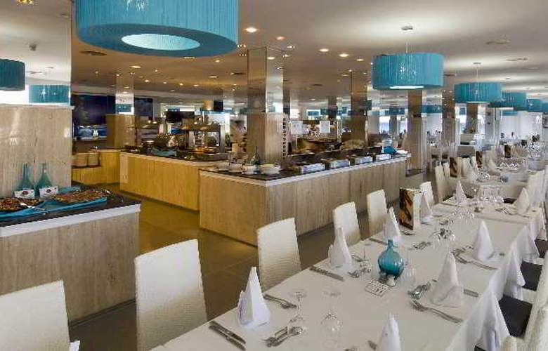 Playa Esperanza - Restaurant - 44