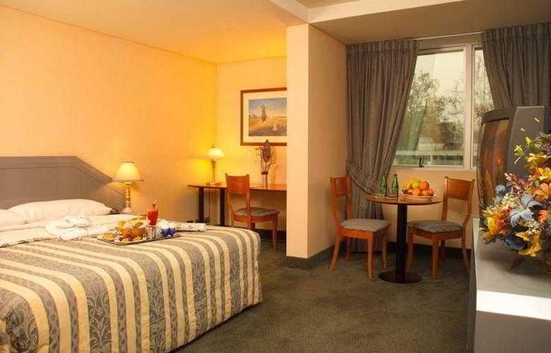 Eurotel Providencia - Room - 10