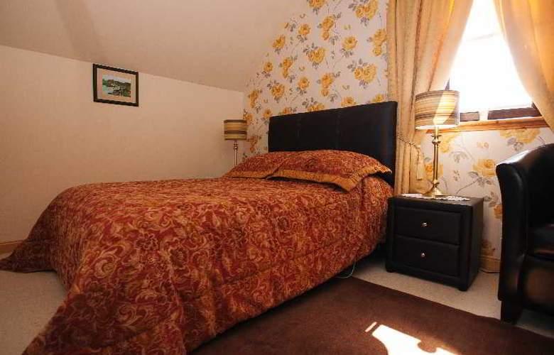 Shenavallie Farm - Room - 2