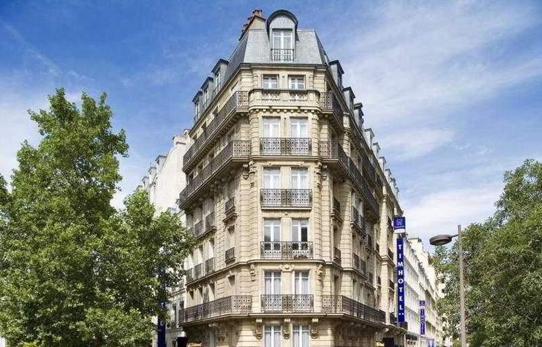 Timhotel Paris Gare Montparnasse - Hotel - 0