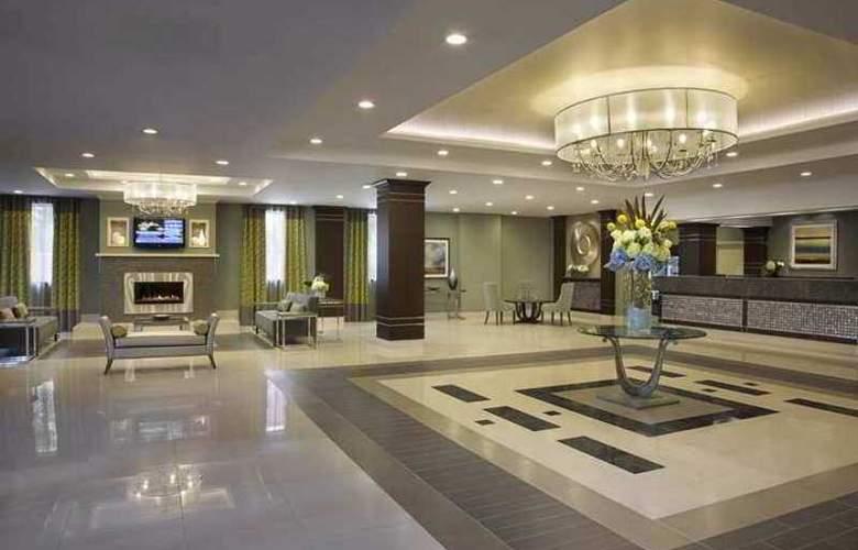 Hilton Garden Inn Toronto/City Centre - Hotel - 8
