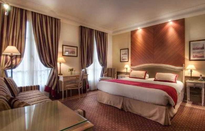 BEST WESTERN PREMIER TROCADERO LA TOUR - Hotel - 14