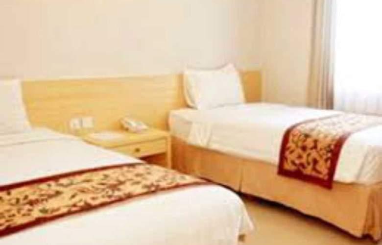 Bekizaar Business Hotel - Room - 8