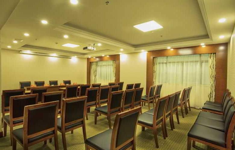 Guangzhou Hengtai Hotel - Conference - 2