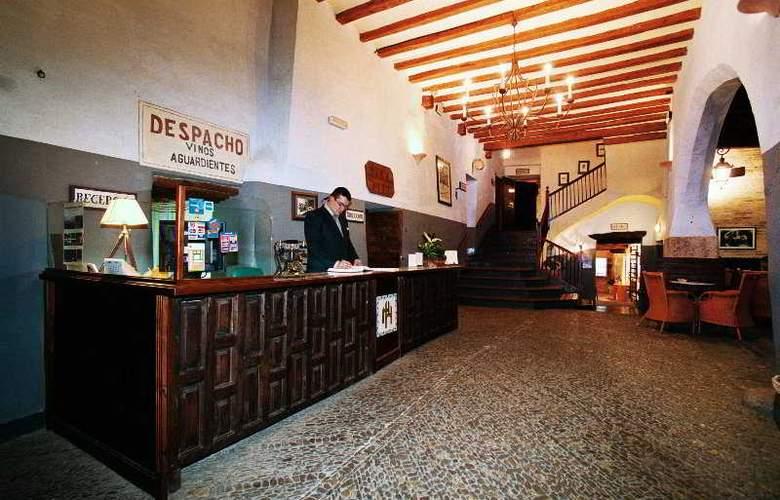 Hospederia Meson De La Dolores - General - 2